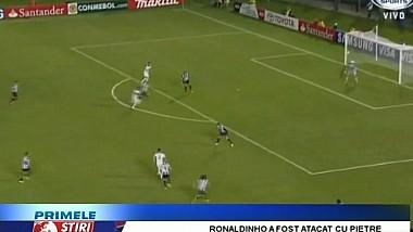 Incidente la finala Copei Libertadores