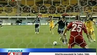 Sheriff Tiraspol ar putea juca cu Dinamo Zagreb în turul trei preliminar al Ligii Campionilor pentru al doilea an consecutiv