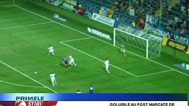 Dacia Chisinau a pierdut cu 0 la 2 meciul din deplasare cu Cernomoreţ Odesa din turul doi preliminar al Ligii Europa