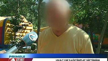Un bărbat încă neidentificat a băgat spaima în mai multe femei din sectorul Ciocana