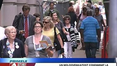 Un moldovean a fost condamnat la închisoare, iar altul este dat în căutare, în Statele Unite