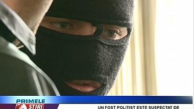 Un fost poliţist a fost arestat de ofiţerii anticorupţie şi cei din Securitatea Interna a MAI, fiind bănuit de trafic de influenţă