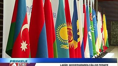 Modernizarea căilor ferate este o prioritate a Republicii Moldova