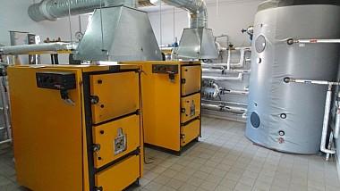 """Proiectul """"Energie şi Biomasă"""" apreciat drept cel mai eficient dintre proiectele de energie regenerabilă"""