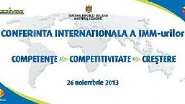 În Moldova s-a dat startul Săptămânii Europene a IMM-urilor