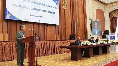 Competenţele, competitivitatea şi creşterea - noul model economic al Republicii Moldova