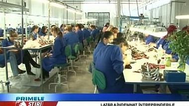 Săptămâna europeană a întreprinderilor mici şi mijlocii a început în premieră la Chişinău