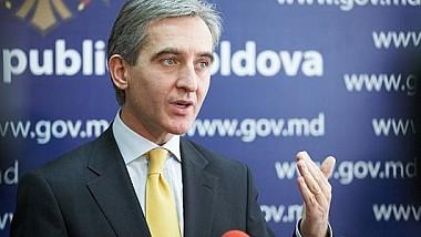Premierul Leancă respinge acuzaţiile că bugetul pentru anul 2014 ar fi unul electoral