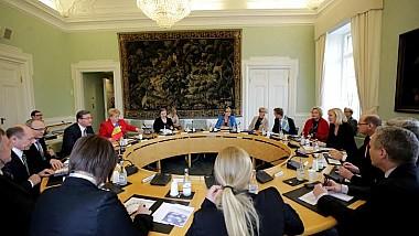 Summitul Președinților de Parlament ai Țărilor Nordic-Baltice se va desfăşura la Chişinău, la mijlocul lunii mai
