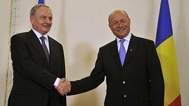 Preşedintele ţării, Nicolae Timofti se va întâlni mâine, la Iaşi, cu omologul său român, Traian Băsescu