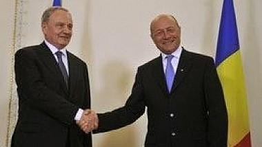 Nicolae Timofti se va întâlni cu Traian Băsescu într-un loc simbolic