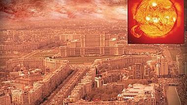 Un fenomen rar ne loveşte AZI din plin! Efectele vor fi dezastruoase pentru corpul omenesc!