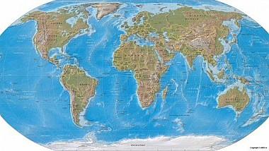 Kiribati, statul care va dispărea de pe harta lumii! Motivul?!