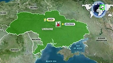 """""""Frăţia"""", cea mai mare conductă de tranzit a gazelor naturale, a EXPLODAT în Ucraina"""