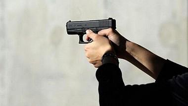 Продавщица магазина в Хынчештах дала отпор вооружённому грабителю
