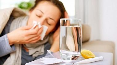 ALARMANT! În ţară s-au înregistrat peste 7.600 de cazuri de infecţii respiratorii