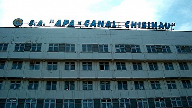 Veronica Herţa, a demisionat! Cine este noul șef al întreprinderii Apă-Canal Chişinău