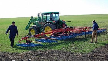 Fermierii se pregătesc de proteste de amploare