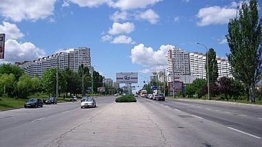 Cinci companii internaționale luptă pentru dreptul de reconstrui străzi din Capitală