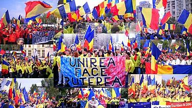 Marea Unire, sărbătorită la Chișinău