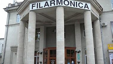 Concert tămăduitor la Filarmonica Naţională