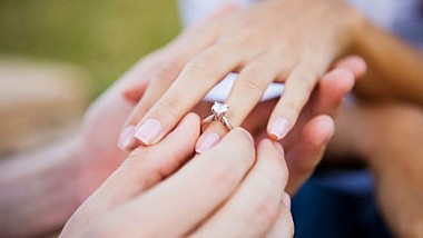 Imaginea zilei: Peste 1.500 de cupluri de la Moscova s-au căsătorit în prima duminică de după Paști