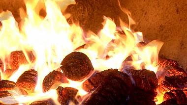 Pregătiri pentru iarnă: Lemnele de foc şi cărbunii se vor scumpi din toamnă
