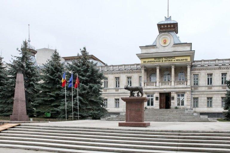 """""""Istoria feminină în imagini"""", găzduită de Muzeul Naţional de Istorie a Moldovei"""