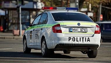 Aflat în stare de ebrietate, un bărbat a pus pe jar inspectorii de patrulare