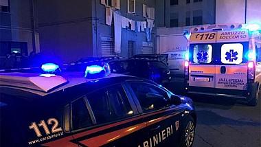 Un moldovean stabilit în Italia şi-a ucis cu bestialitate cumnata