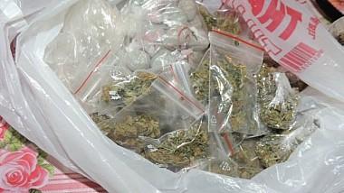 A aruncat droguri peste gardul Penitenciarului din Soroca