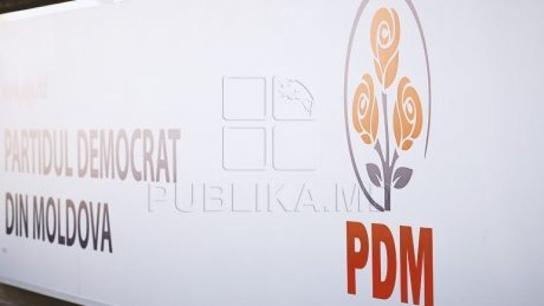 Vitalie Gămurari: PDM și Vlad Plahotniuc nu comentează declarațiile false făcute de o persoană condamnată