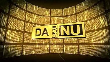 Luptător cu noroc, la game-show-ul DA sau NU. Un tânăr din Teleneşti a plecat acasă cu 15.000 de lei