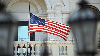 SUA va oferi suport pentru reformele în justiţie. James Pettit: Sprijinul adus de Guvernul american va aduce rezultate fructuoase pentru Moldova