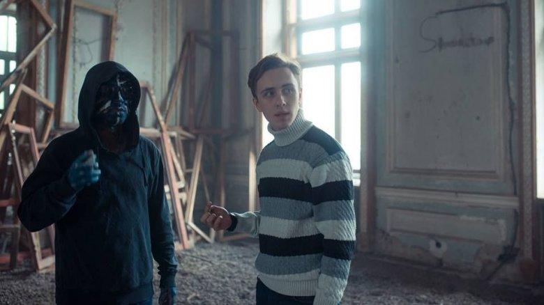Ne duc faima ţării peste hotare. Mai mulţi tineri artişti din Moldova, celebri în România