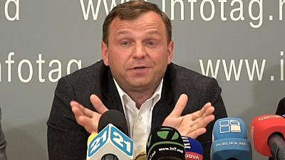 """Внутрипартийный хаос. Появилась запись беседы А. Писики с активистом """"ДА"""""""