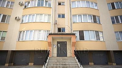 Скоро новоселье. 90 семей из р-на Леова получат к лету ключи от квартиры