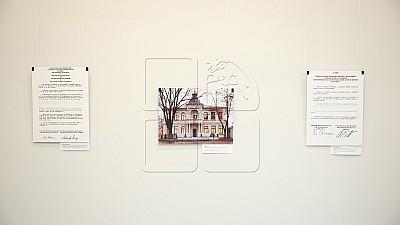 Expoziţie la Muzeul Naţional de Artă. Colaborarea SUA-Moldova imortalizată în fotografii
