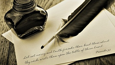 Всемирный день поэзии. Сегодня в кафе можно платить за кофе не деньгами, а стихами