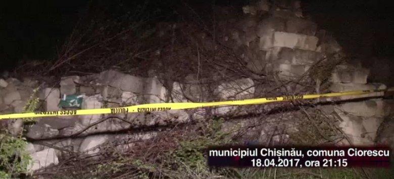 Trupul neînsuflețit al unui băiat de 13 ani a fost descoperit în urma unui incendiu din comuna Ciorescu