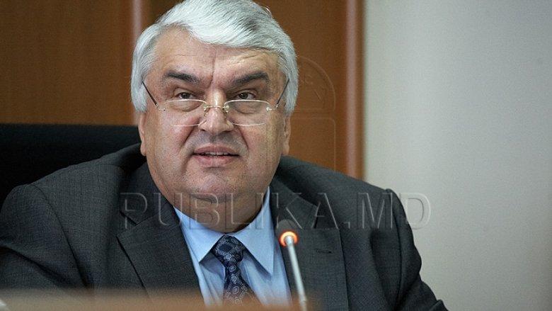 В поддержку перемен. С. Урекян выступает за переход к мажоритарной системе