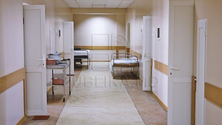 Dotat cu echipament medical modern, din fonduri japoneze. 100.000 de dolari, investiţi în spitalul raional Soroca