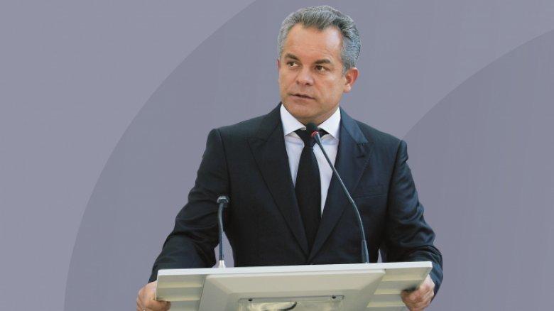 Vlad Plahotniuc: PSRM amenință că nu participa la alegeri? Asta nu e cel mai rău lucru, l-aș trece la avantaje pentru votul uninominal