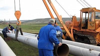 Общий энергопроект. Румыния профинансирует проектирование ЛЭП