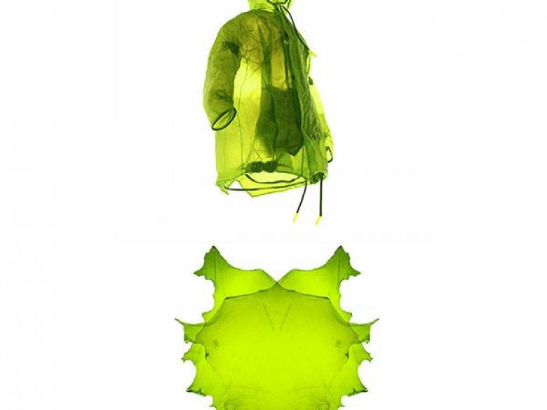 """""""Apparition"""", prima piele moale transparentă din lume"""