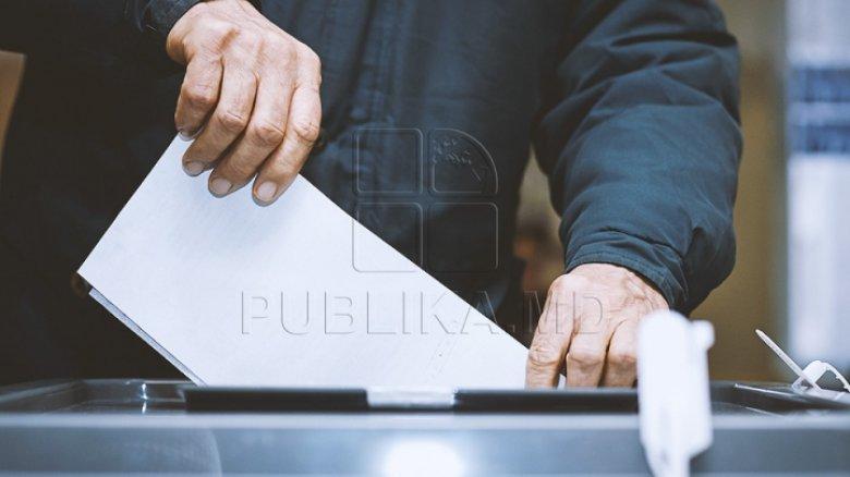 Autorităţile din Găgăuzia susţin modificarea sistemului electoral