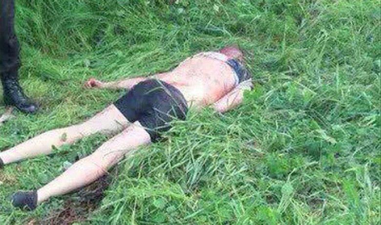 Descoperire macabră în Capitală! Un cadavru cu urme de violenţă, depistat lângă o gunoiște