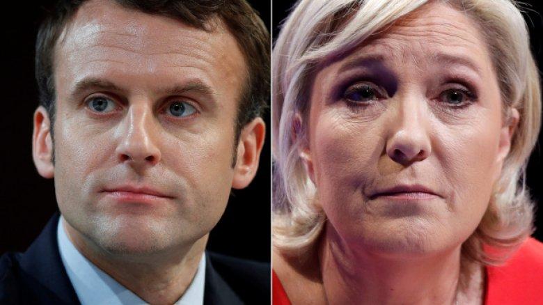 Alegeri prezidențiale în Franța: Doi candidați cu viziuni opuse