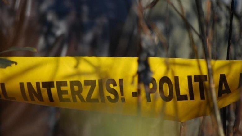 Moarte subită în Capitală. Un bărbat a căzut fără suflare la pământ în spatele unui liceu