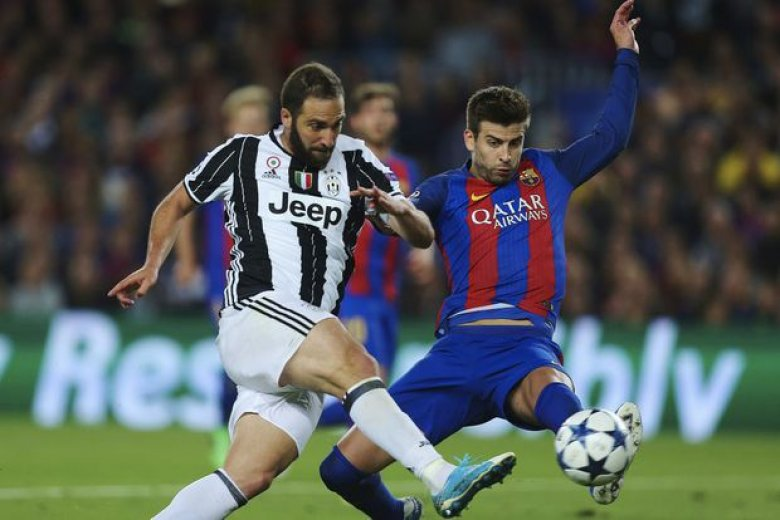 Duelul contrastelor în Liga Campionilor. AS Monaco - Juventus Torino, în direct la PRIME TV de la ora 21:45